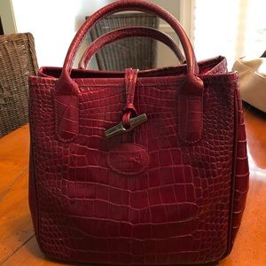 Longchamps handbag